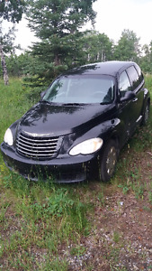 Make $2500 flipping my 2006 Chrysler PT Cruiser
