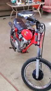 Sell trade Honda 80cc