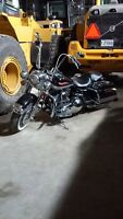 TRADE 1995 Harley-Davidson Road King 20,000KM Original