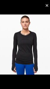 85a77de1dc1 Long Sleeve Lululemon | Kijiji in Ontario. - Buy, Sell & Save with ...