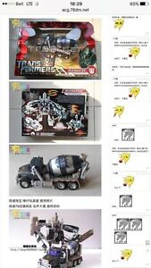I want buy transformers