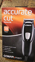 Hair cut kit complete set new never used