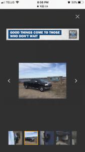 2008 Ford F-150 SuperCrew Pickup Truck