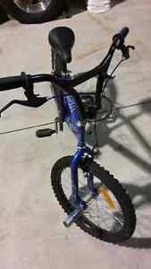 Supercycle 20-inch BMX Bike - NEW