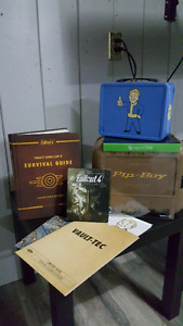 Fallout 4 Collector Fan Bundle: Xbox One. 150$