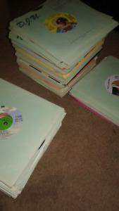 45 rpm collection