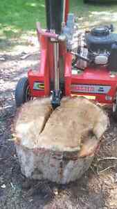 Need your wood split?? I will do it for you. Cambridge Kitchener Area image 3