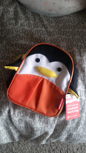 Skip * Hop Insulated lunch box New!
