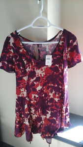 Jessica Simpson Maternity Top - Brand New with Tags - $20