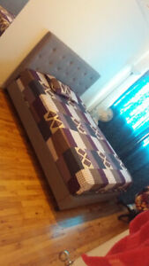 Fully Furnished 3 1/2 Apt. for 5 Months Only (1 April-31 August)