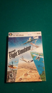 Flight Simulator Game + Attack 3