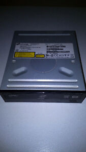 Good Used H.L Data Storage Super Multi DVD Rewriter Model: GH15L