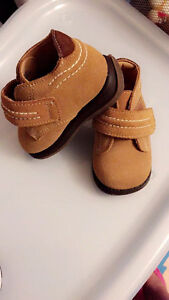 Buster Browns boy shoes