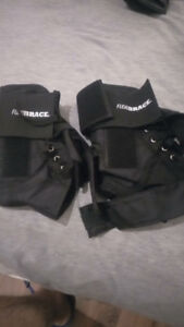 Flex Brace - Ankle Protection for Basketball/Volleyball
