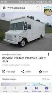 Looking for old chip/bread/ice cream truck