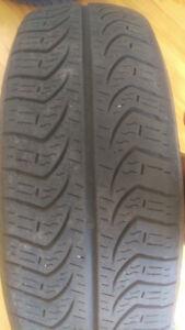 1 pneu d'été pirelli 185/65R15 88T