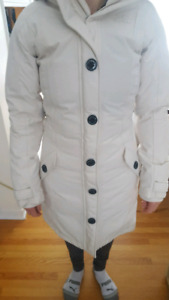 The North Face manteau hiver long