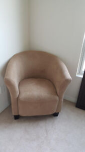 2 brand new tub chairs for sale