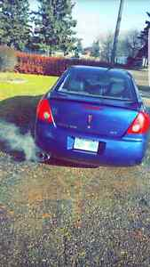 PONTIAC G6 GT!!  MINT CONDITION      (TRADES)