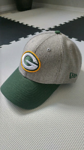 Greenbay Packers New Era 3930 Hat (Adjustable)