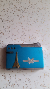 Very Cool Vintage Lighter