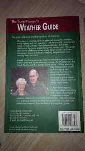 Weather Guide Book - for sale ! Kitchener / Waterloo Kitchener Area image 2