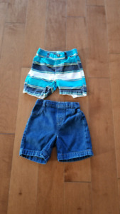 Shorts pants for boys