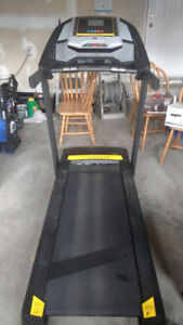 Livestrong LS8.0T treadmill FOR SALE