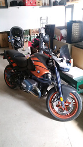 2003 BMW R1150R Rockster edition Mint condition Low KM