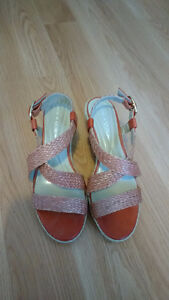 Brand New Sandals (Reduced Price)