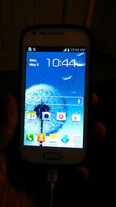 Samsung GT-S7560M (Android Phone)