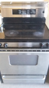 Fridgedare and Kenmore  stoves. $150 to $200