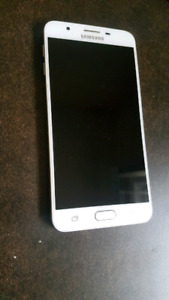 SAMSUNG GALAXY J7 PRIME MINT CONDITION (UNLOCKED)WITH BOX