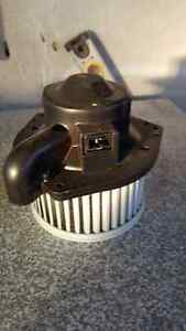 Blower Motor for 2010 Colorado