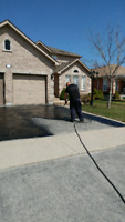 Driveway sealing landscapeing and snow removal available
