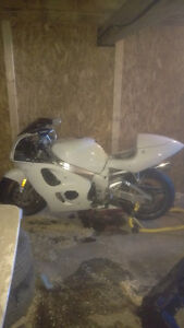 750 gsxr for trade