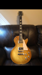 2017 Gibson les Paul 50's tribute