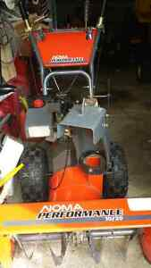 Noma  Snowblower Kingston Kingston Area image 1