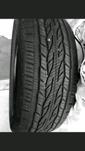 Brand New Tires 275/55R20