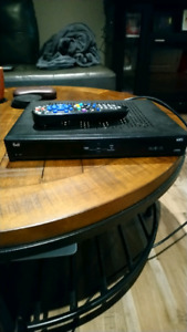 Bell HD Receiver