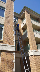 CAMS WINDOW CLEANING