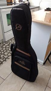 Etui guitare neuve