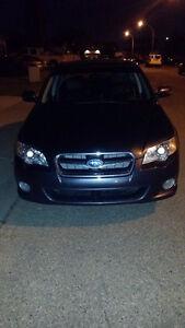 Subaru Legacy LIMITED Sedan 2009