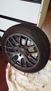 BMW/Acura winter tires and performance rims