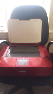 Canon MG7120 WLAN Printer
