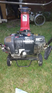 Honda snowblower electric start. Kawartha Lakes Peterborough Area image 4