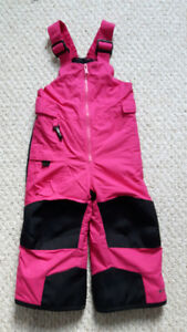 Columbia Toddler Girl's Snow Pants (size 3T)