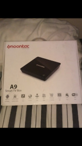 Noontec tv smart box