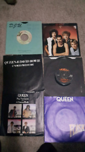 QUEEN  RECORDS FOR SALE