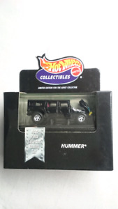 HOT WHEELS HUMMER RARE COLOUR VARIATION DIECAST REAL RIDERS